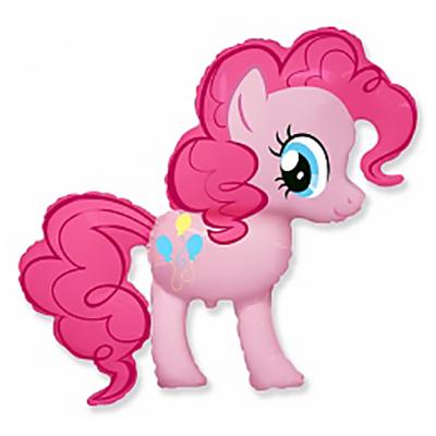 Милая пони Пинки Пай (40″/102 см)