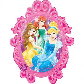 Принцессы в рамке