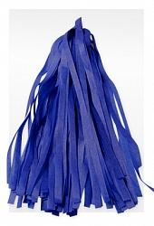 Гирлянда Тассел, Синяя, 3 м, 12 Кисточек