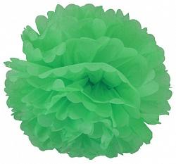 Помпон Зеленый (12»/30 см)