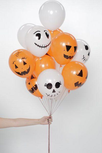 Сет на хэллоуин №2