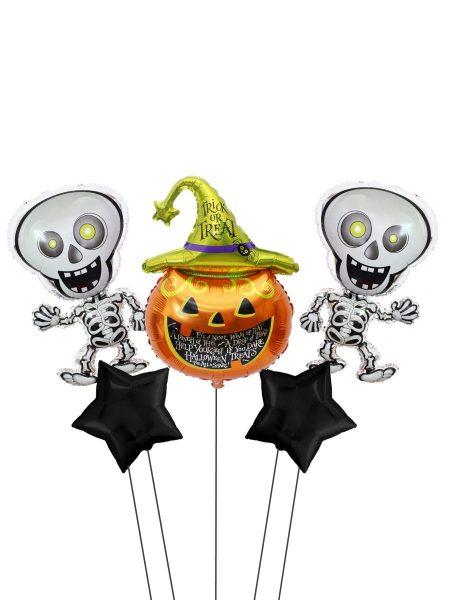Сет на хэллоуин №6