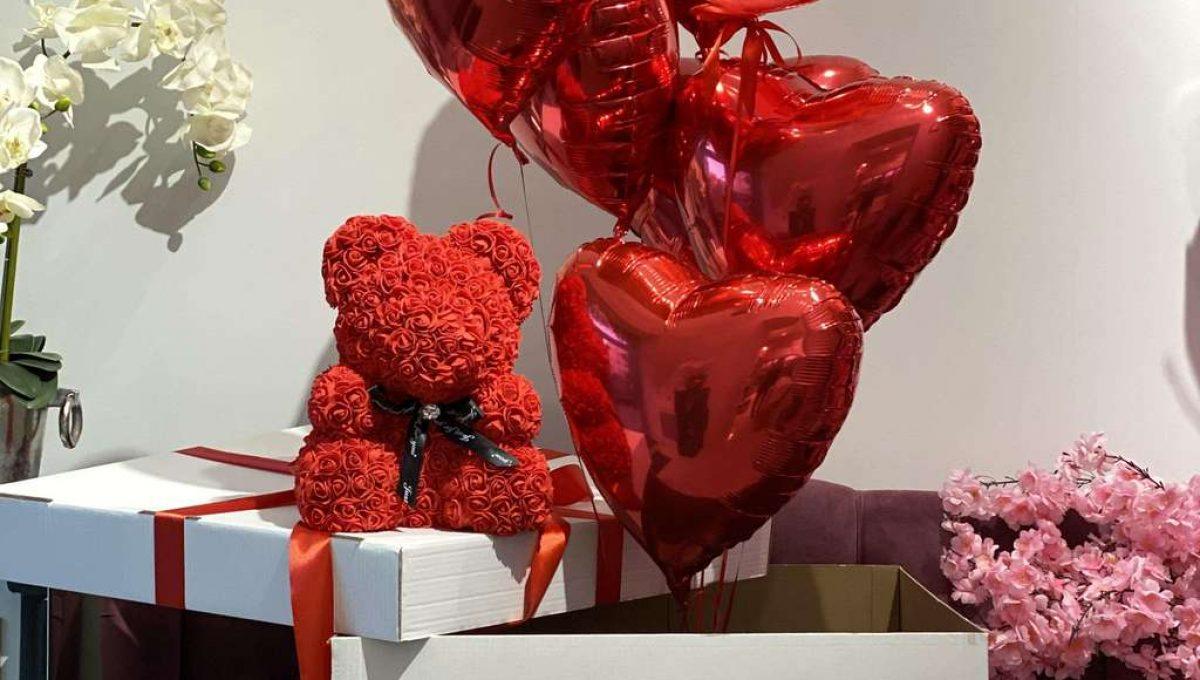 Коробка love №1